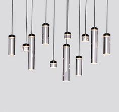 VESSEL Lighting by 3M™ + Todd Bracher Photo