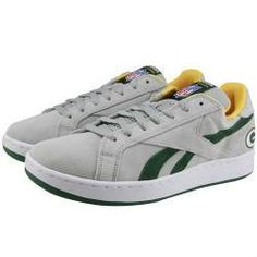 "NEW Men's "" Reebok "" Green Bay Packers Interfusion Sneakers SZ : 15 http://clektr.com/w23"