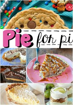Pie for Pi
