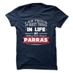 Details Product PARRAS T shirt - TEAM PARRAS, LIFETIME MEMBER Check more at http://designyourownsweatshirt.com/parras-t-shirt-team-parras-lifetime-member.html