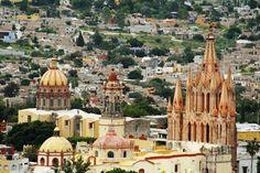 Tour San Miguel