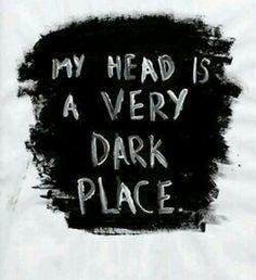 art, black, black and white, cry, dark, sad