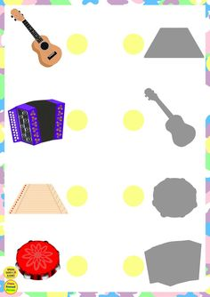 2 из 2 фотографий загружено Shadow Theatre, Music Lessons For Kids, Music Beats, Music Theory, Early Childhood Education, Kids Education, Book Activities, Educational Toys, Montessori