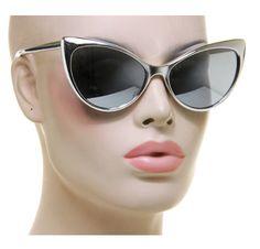 """Ava"" Sunglasses"