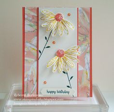 Stampin' Daily