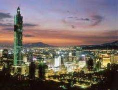Taipie, Taiwan