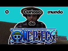 O Curioso Mundo de One Piece - Tripulantes da Luz