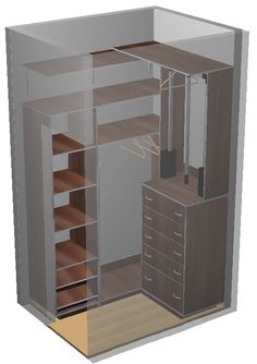 closet layout 638807528383293062 - Bedroom Wardrobe Ideas Layout Trendy Ideas Source by albilize Wardrobe Design Bedroom, Wardrobe Cabinets, Bedroom Wardrobe, Small Dressing Rooms, Dressing Room Design, Bedroom Cupboard Designs, Bedroom Cupboards, Closet Storage, Bedroom Storage