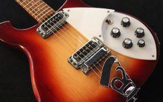 1992 RICKENBACKER 610 Strat, Rickenbacker Guitar, Rare Guitars, Music Instruments, Boutique, Vintage, Instruments, Musical Instruments, Vintage Comics