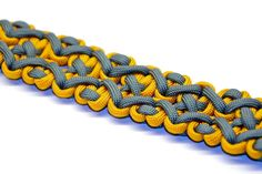 Double Crooked River Bar und Tutorial | Swiss Paracord