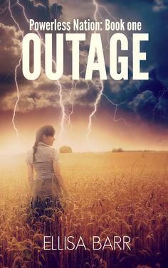 Amazon.com: Outage (Powerless Nation Book 1) eBook: Ellisa Barr: Kindle Store