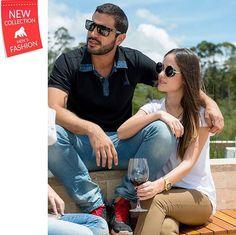 ¡No busques más!, tenemos prendas que combinan con tu estilo y personalidad. Compra las tuyas en nuestras tiendas y aprovecha 2x1 en mercancía seleccionada. Somos #LaMarcaDelGorila