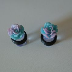 Flower gauges