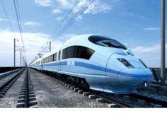 LINK: HS2 is set to reach Manchester