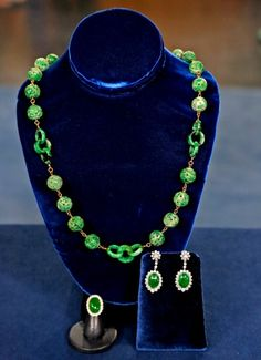 Jade Jewelry Collection | Antiques Roadshow | PBS