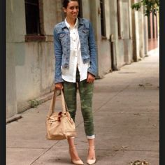 Selling this Classic GAP Jean Jacket in my Poshmark closet! My username is: margo97. #shopmycloset #poshmark #fashion #shopping #style #forsale #GAP #Jackets