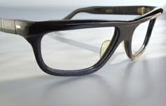 Vintage eye glasses ,Ratii ,company of persol