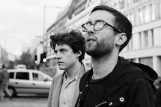 Anthony & Daniel, South London
