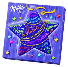 Milka Mix Adventskalender, 1er Pack (1 x 219 g): Amazon.de: Lebensmittel & Getränke