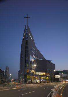 Gallery - The Sarang Community Church / Seoinn Design Group - 18
