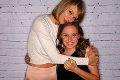 Imagem: Taylor Swift tem encontro com fã que perderá audição