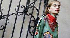 Milan Fashion Week's Biggest Model Wants to Change the Way We Think About Asperger's Few people had a busier Milan Fashion Week than Nina Marker, the Danish top model who has been present for the w…