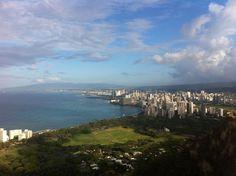 Perfect Day in Honolulu. #Oahu #Hawaii Travel http://blog.organicspamagazine.com/the-green-guys-perfect-day-honolulu/#