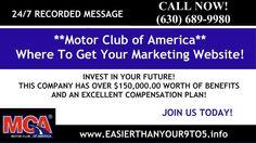 Where to get your marketing website for Motor Club of America. https://www.tvcmatrix.com/Cici87