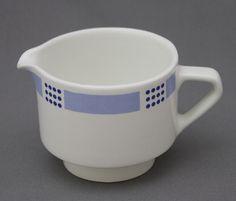 Model E, designer Göran Bäck Tablewares, Blue And White China, Kettles, Marimekko, Pattern Ideas, Scandinavian Design, Finland, Nostalgia, Porcelain