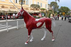 It's a Unicorn in Monaco | Here in the magical land of Monac… | Flickr