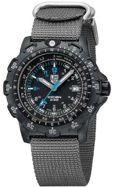 8823.KM - Authorized Luminox watch dealer - Mens Luminox RECON POINT MAN 8820, Luminox watch, Luminox watches