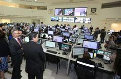 Panamá copia centro mexicano de vigilancia - Crítica