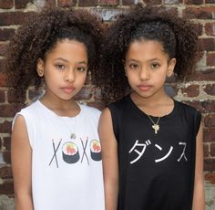 Natural Hair Styles, T Shirts For Women, Hairstyles, Tops, Fashion, Haircuts, Moda, Hairdos, La Mode
