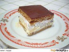 Krémeš z medových plátov Tiramisu, Baking, Ethnic Recipes, Food, Bakken, Essen, Meals, Tiramisu Cake, Backen