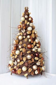 Читайте також також Різдвяний декор плетений з газет Ялинкові прикраси з паперу, багато фото та майстер-класи Свіжі ідеї різдвяних віночків Новорічний декор з мішковини Ялинкові … Read More
