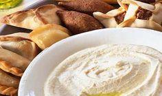 hummus recette poids chiche pate