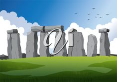 Search a quality selection of stonehenge clipart images and royalty-free illustrations. Amazing imagery for all your creative projects! Summer Clipart, Most Beautiful Words, Stonehenge, Clipart Images, Free Illustrations, English Language, Mount Rushmore, Preschool, Clip Art