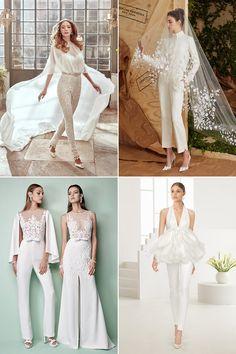 Top Wedding Dress Trends We Love for 2017!