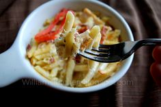 Williams Kitchen - Made with love: Copy-Cat Recipe: Macaroni Grill's Penne Rustica