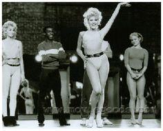 A Chorus Line (1985).