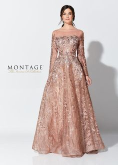 Ivonne D by Mon Cheri 119D47A Prom , Pageant and Formal dresses at Joeval's