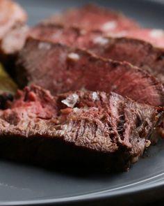 Steak & Roasted Veggies By Ayesha Curry by Tasty