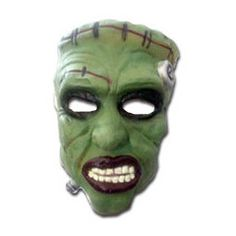 For the widest range of masquerade masks and party masks in South Africa and a great selection of children's fancy dress costumes and accessories. Scary Halloween Masks, Scary Mask, Childrens Fancy Dress, Mask Party, Masquerade, Party Supplies, Costumes, Green, Fictional Characters