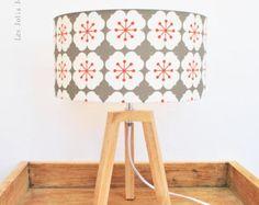 Lampe trépied HILLERØD