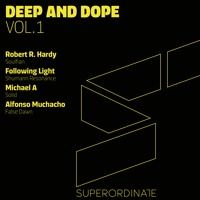 Stream Robert R. Hardy - Soulfian by Superordinate Music from desktop or your mobile device