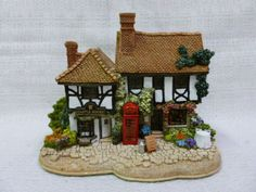 Lilliput-Lane-Ring-For-Service-2006-Anniversary-Cottage-L2921