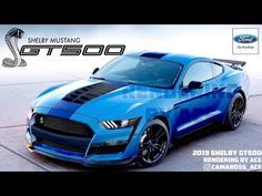Youtube Ford Mustang Shelby Gt500 Shelby Gt500 Ford Mustang Shelby