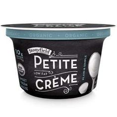 15 Great Yogurt Packaging Designs - you'll want this for Breakfast, see them all at Ateriet.