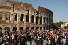 L'italia la meta preferita dai turisti stranieri #italia #turismo #statistiche