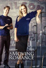A Moving Romance (2016) Family | TV Movie 2016